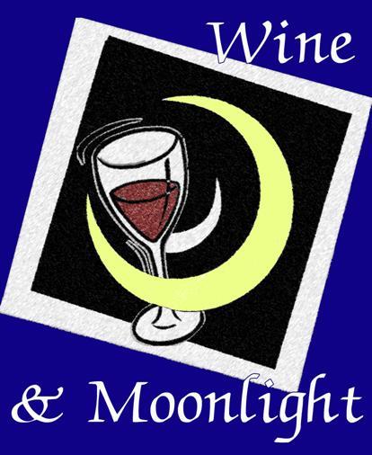 Wine And Moonlight Moorpark